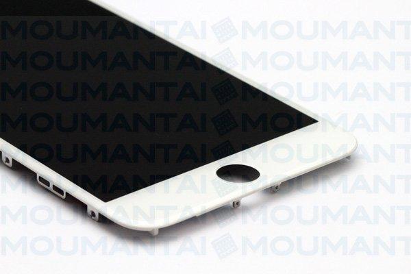 iPhone6 Plus フロントパネルASSY ホワイト  [8]