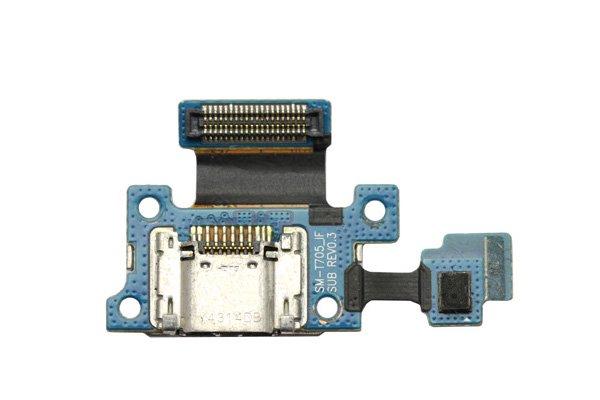 【ネコポス送料無料】Galaxy Tab S 8.4 (SM-T705) USBコネクターケーブルASSY  [1]