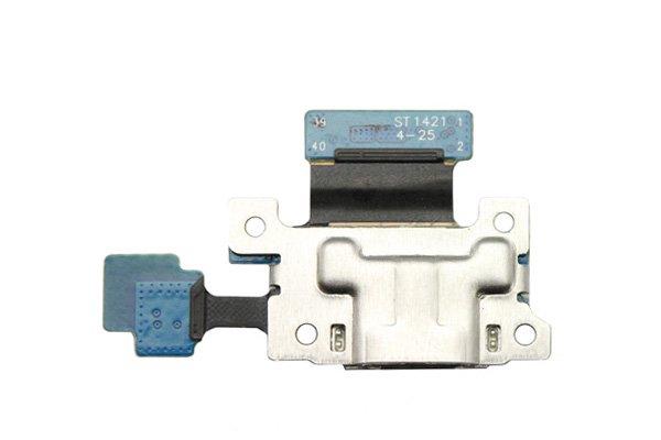 【ネコポス送料無料】Galaxy Tab S 8.4 (SM-T705) USBコネクターケーブルASSY  [2]