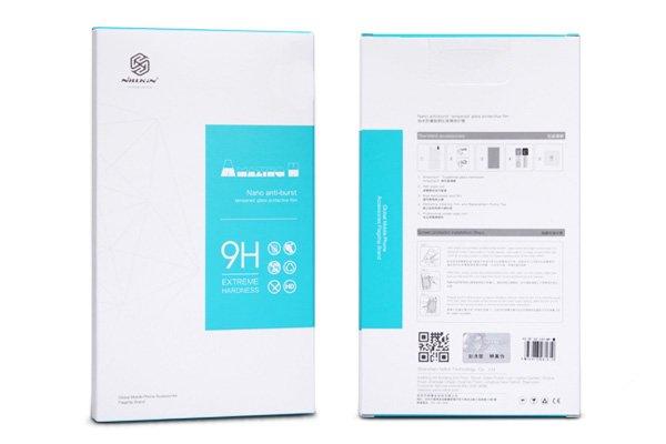 【ネコポス送料無料】MEIZU(魅族)M1 Note 強化ガラスフィルム ナノコーティング 硬度9H  [8]