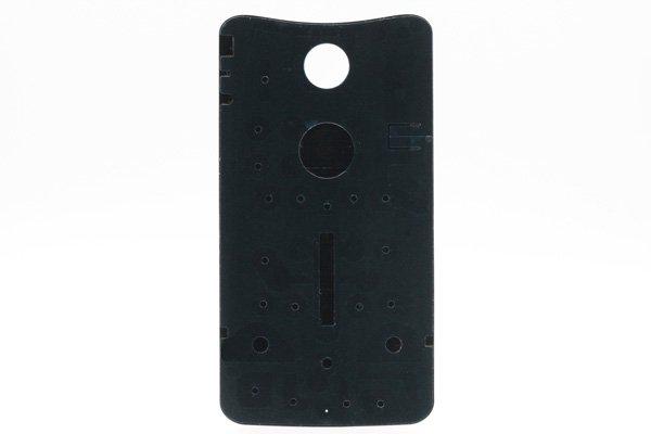 【ネコポス送料無料】Nexus6 バックカバー 全2色  [8]