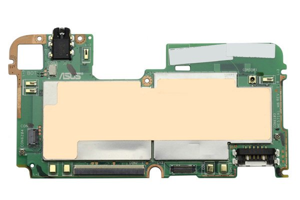 Google Nexus7 (2013モデル) 交換用基板 LTE 32GBモデル  [1]