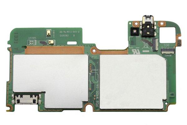Google Nexus7 (2013モデル) 交換用基板 LTE 32GBモデル  [2]