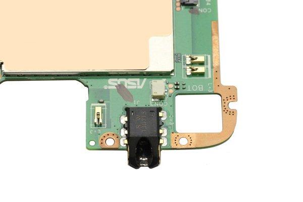 Google Nexus7 (2013モデル) 交換用基板 LTE 32GBモデル  [3]