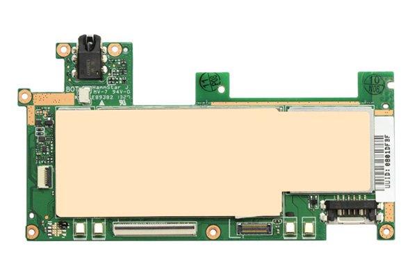 Google Nexus7 (2013モデル) 交換用基板 Wi-Fi 16GBモデル  [2]
