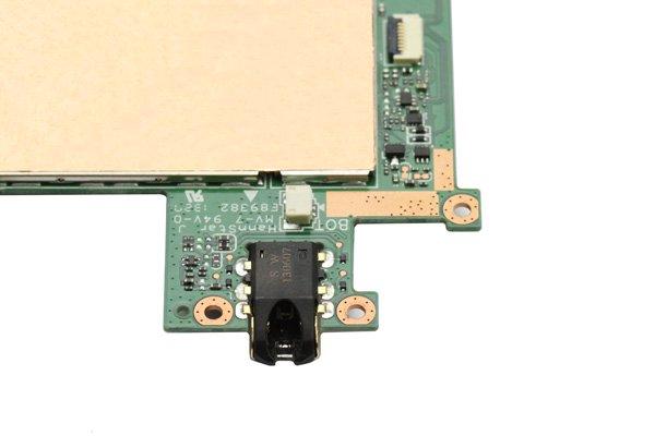 Google Nexus7 (2013モデル) 交換用基板 Wi-Fi 16GBモデル  [3]