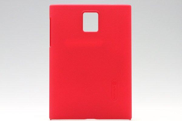 【ネコポス送料無料】Blackberry Passport専用ハードカバー 液晶保護フィルム付き 全4色 [12]