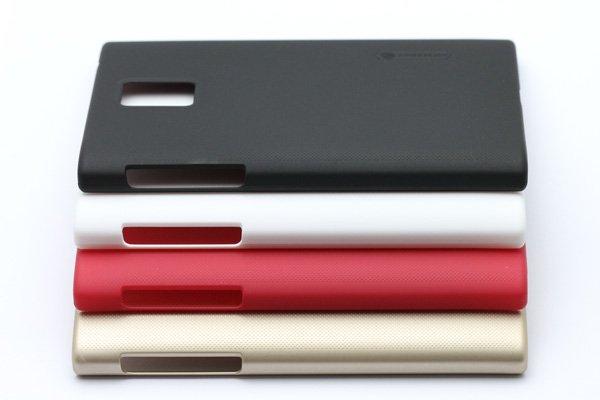 【ネコポス送料無料】Blackberry Passport専用ハードカバー 液晶保護フィルム付き 全4色 [14]