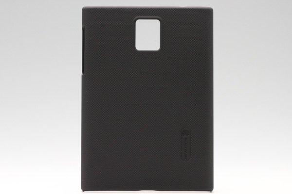 【ネコポス送料無料】Blackberry Passport専用ハードカバー 液晶保護フィルム付き 全4色 [6]