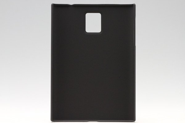 【ネコポス送料無料】Blackberry Passport専用ハードカバー 液晶保護フィルム付き 全4色 [7]