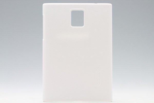 【ネコポス送料無料】Blackberry Passport専用ハードカバー 液晶保護フィルム付き 全4色 [8]