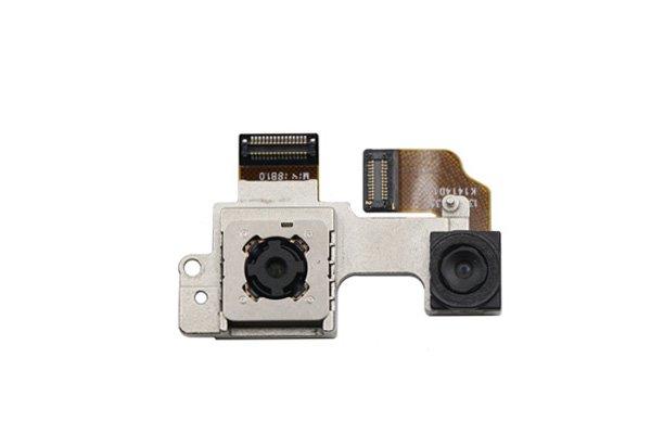【ネコポス送料無料】HTC One M8 リアカメラモジュール  [1]