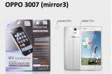 【ネコポス送料無料】OPPO Mirror3 (3007) 液晶保護フィルムセット クリスタルクリアタイプ