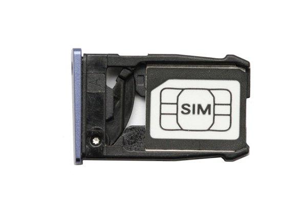 【ネコポス送料無料】Nexus6 SIMカードトレイ 全2色  [2]