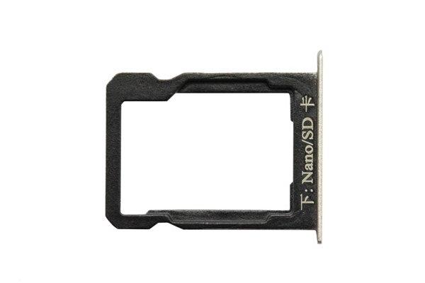 【ネコポス送料無料】Huawei Ascend Mate7 SDカードトレイ 全3色  [6]