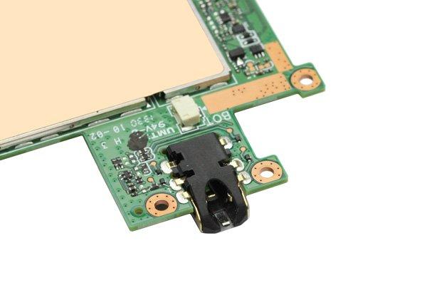 Google Nexus7 (2013モデル) 交換用基板 Wi-Fi 32GBモデル  [3]