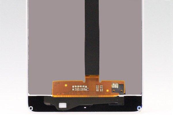 Xiaomi (小米) Mi4 フロントパネルASSY ホワイト  [5]