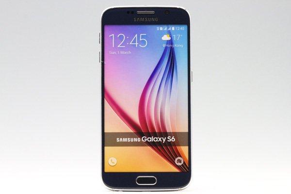 【ネコポス送料無料】SAMSUNG Galaxy S6 (SM-G9200) モックアップ 全4色 [1]