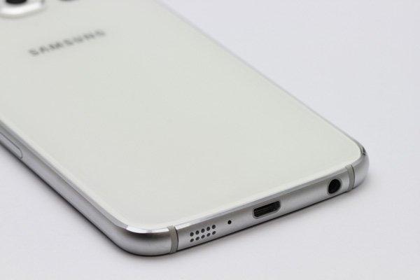 【ネコポス送料無料】SAMSUNG Galaxy S6 (SM-G9200) モックアップ 全4色 [14]