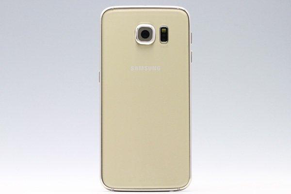 【ネコポス送料無料】SAMSUNG Galaxy S6 (SM-G9200) モックアップ 全4色 [4]