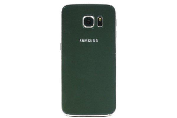 【ネコポス送料無料】SAMSUNG Galaxy S6 Edge (SM-G925) モックアップ 全4色 [6]