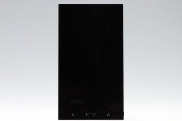 HTC J One (HTL22) フロントパネルASSY  [1]