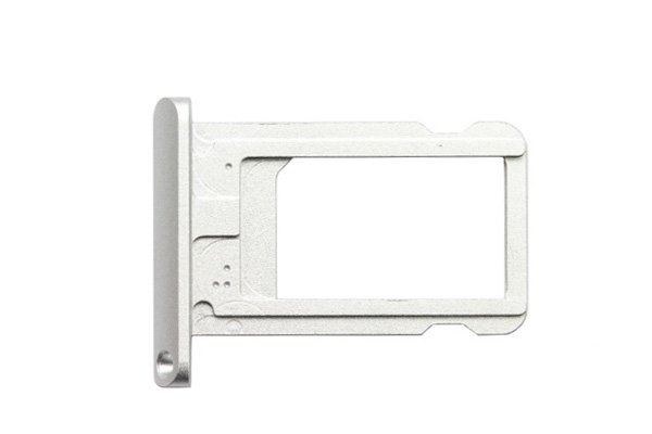 【ネコポス送料無料】Apple iPad Air2 SIMカードトレイ 全3色  [5]