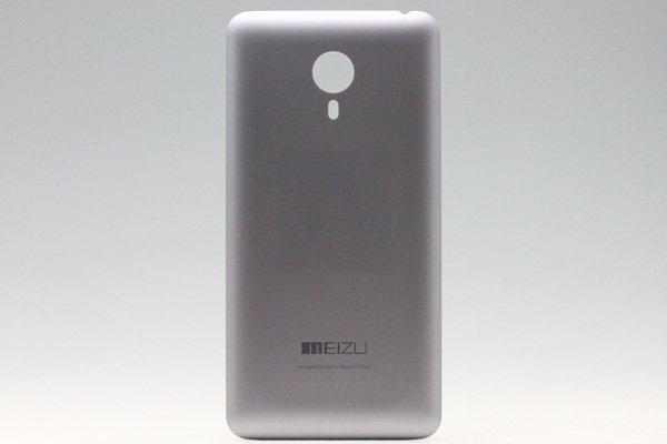 【ネコポス送料無料】MEIZU (魅族) MX4 Pro バックカバー 全2色  [1]