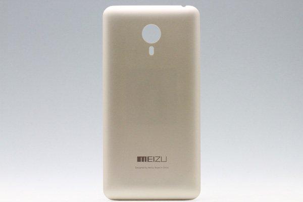 【ネコポス送料無料】MEIZU (魅族) MX4 Pro バックカバー 全2色  [3]