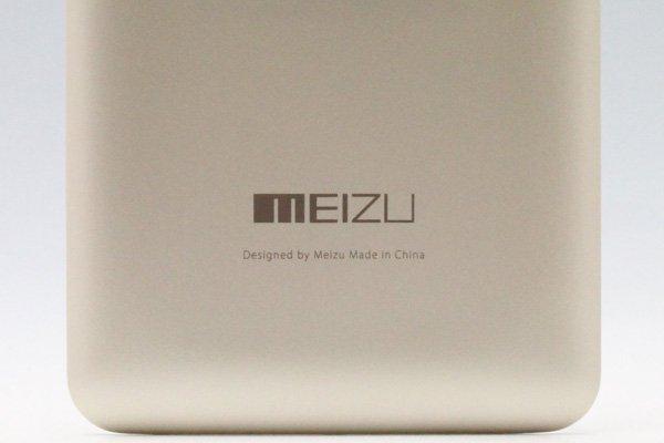 【ネコポス送料無料】MEIZU (魅族) MX4 Pro バックカバー 全2色  [5]
