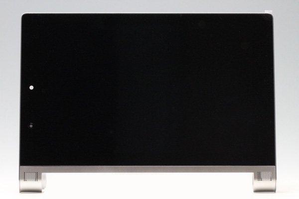 Lenovo YOGA Tablet 2-830L フロントパネルASSY  [1]