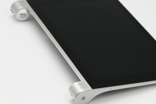 Lenovo YOGA Tablet 2-830L フロントパネルASSY  [4]