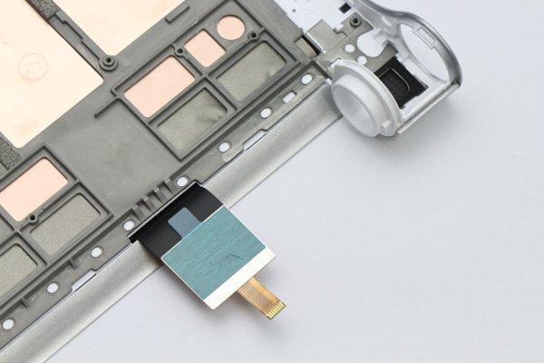 Lenovo YOGA Tablet 2-830L フロントパネルASSY  [6]