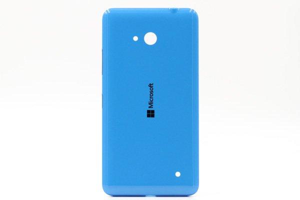 【ネコポス送料無料】Microsoft LUMIA640 バックカバー 全3色  [5]