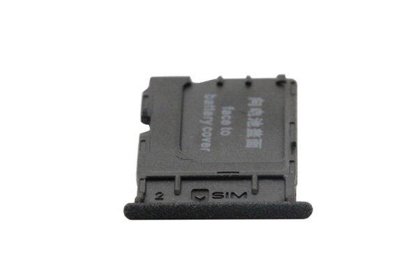 【ネコポス送料無料】OnePlus One (A0001) ナノSIMカードトレイ 全2色  [5]