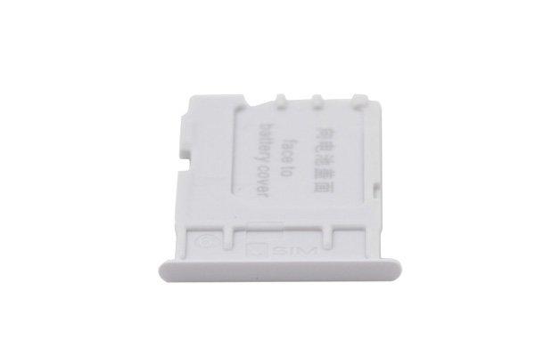 【ネコポス送料無料】OnePlus One (A0001) ナノSIMカードトレイ 全2色  [6]