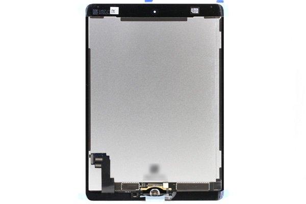 Apple iPad Air2 フロントパネルASSY ブラック 交換修理 [2]
