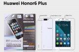 【ネコポス送料無料】Huawei Honor6 Plus 液晶保護フィルムセット アンチグレアタイプ