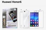 【ネコポス送料無料】Huawei Honor6 液晶保護フィルムセット アンチグレアタイプ