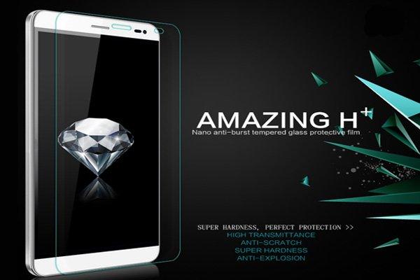 【ネコポス送料無料】Huawei Honor X2 強化ガラスフィルム ナノコーティング 硬度9H  [2]