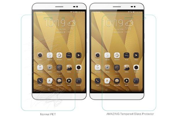 【ネコポス送料無料】Huawei Honor X2 強化ガラスフィルム ナノコーティング 硬度9H  [4]