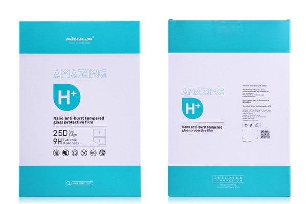 【ネコポス送料無料】Huawei Honor X2 強化ガラスフィルム ナノコーティング 硬度9H  [7]
