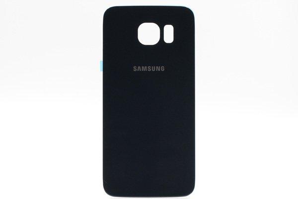 【ネコポス送料無料】Galaxy S6 (SM-G920) バックカバー 全3色  [1]