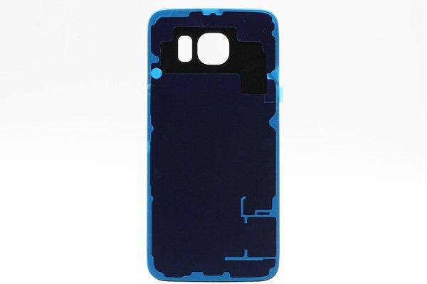 【ネコポス送料無料】Galaxy S6 (SM-G920) バックカバー 全3色  [4]