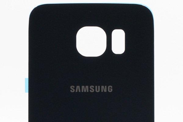 【ネコポス送料無料】Galaxy S6 (SM-G920) バックカバー 全3色  [5]