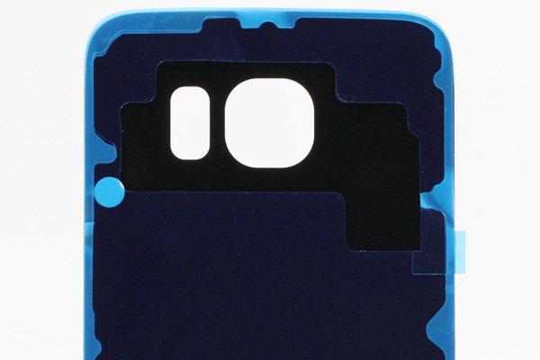 【ネコポス送料無料】Galaxy S6 (SM-G920) バックカバー 全3色  [6]