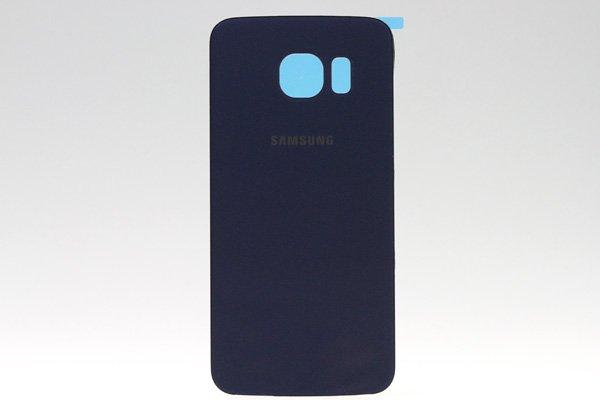 【ネコポス送料無料】Galaxy S6 Edge (SM-G925) バックカバー 全3色  [1]