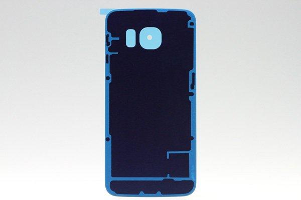 【ネコポス送料無料】Galaxy S6 Edge (SM-G925) バックカバー 全3色  [4]