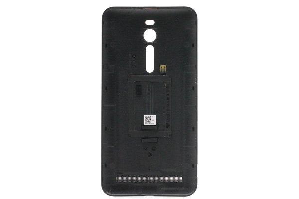 【ネコポス送料無料】ASUS Zenfone2 (ZE551ML) バックカバー 全6色  [2]