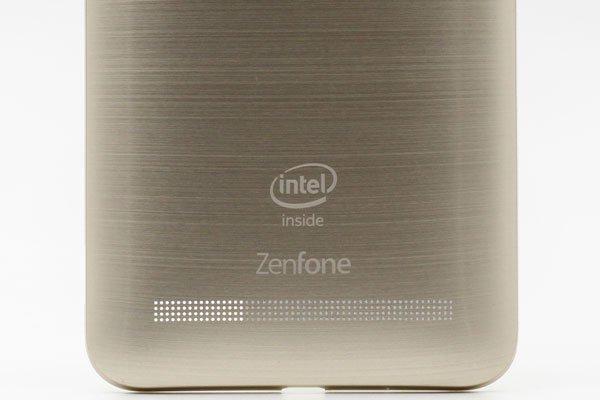 【ネコポス送料無料】ASUS Zenfone2 (ZE551ML) バックカバー 全6色  [16]